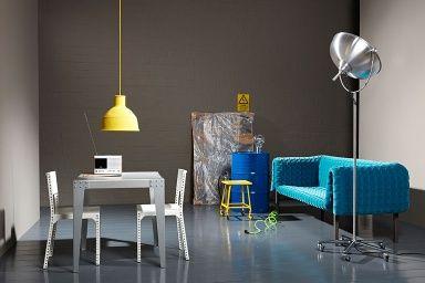 Dunkle Wandfarbe überstreichen mit dunkler wandfarbe streichen 15 profitipps raumproportionen