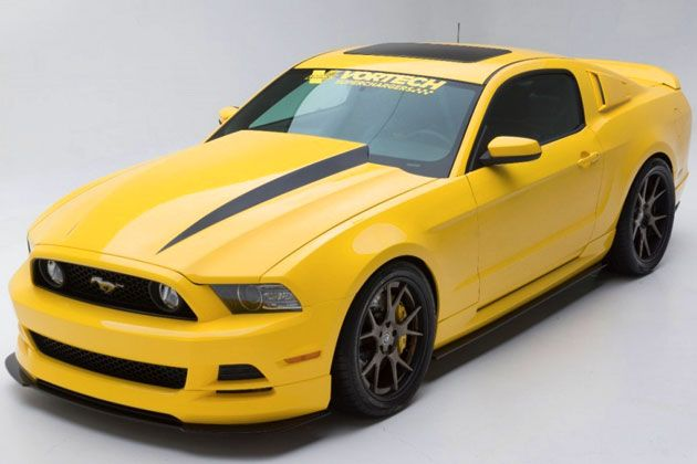 2014 Ford Mustang Gt Yellow Jacket Front Ford Mustang Mustang