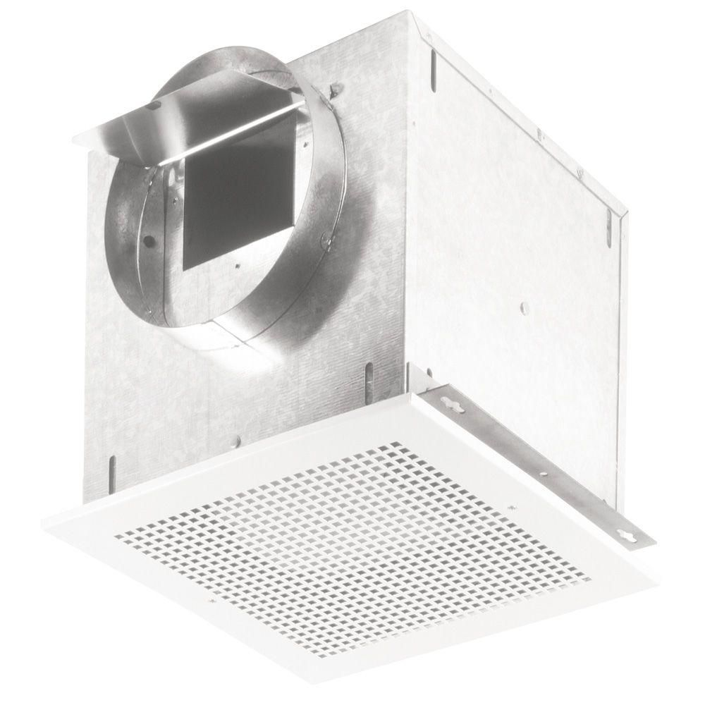 Broan 316 Cfm High Capacity Ventilation Ceiling Bathroom Exhaust Fan L300mg Bathroom Exhaust Fan