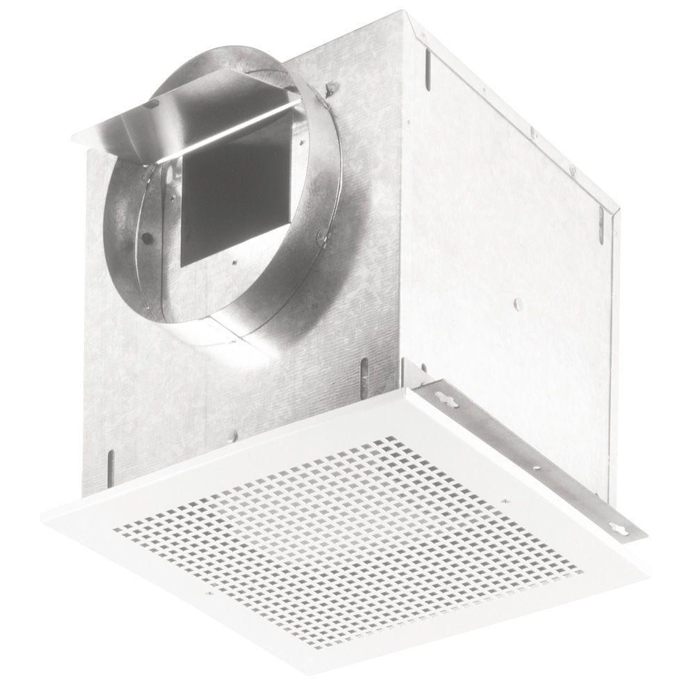 Broan 316 Cfm High Capacity Ventilation Ceiling Bathroom Exhaust