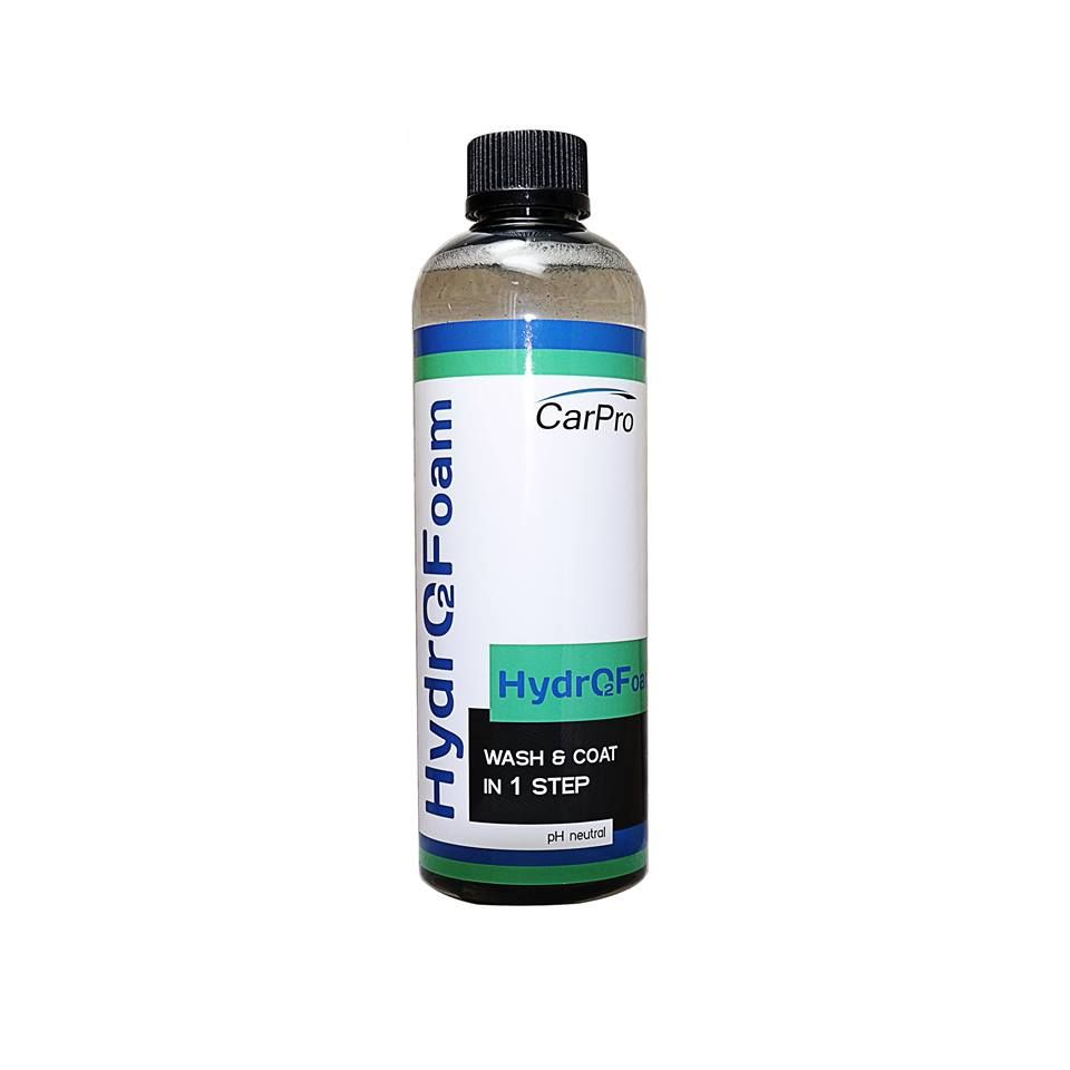Wash & Coat - New from CarPro. Car Care & Detailing Supplies Store ...