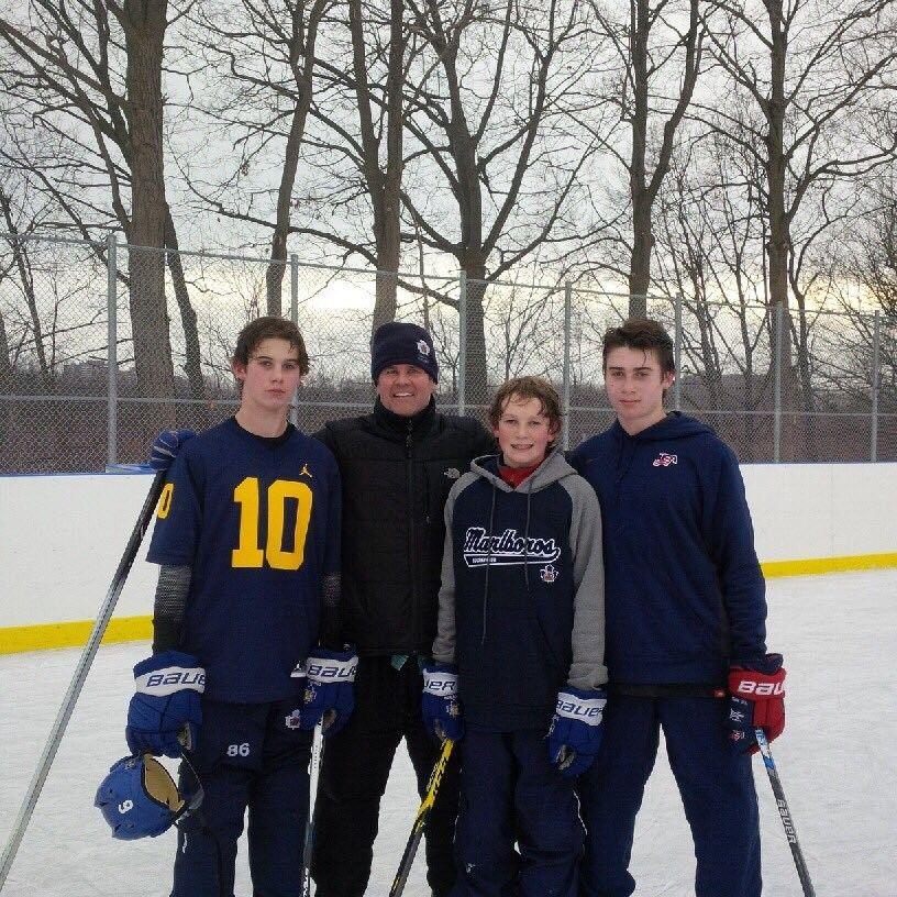 Pin by Jack on Family Hot hockey players, Hockey players