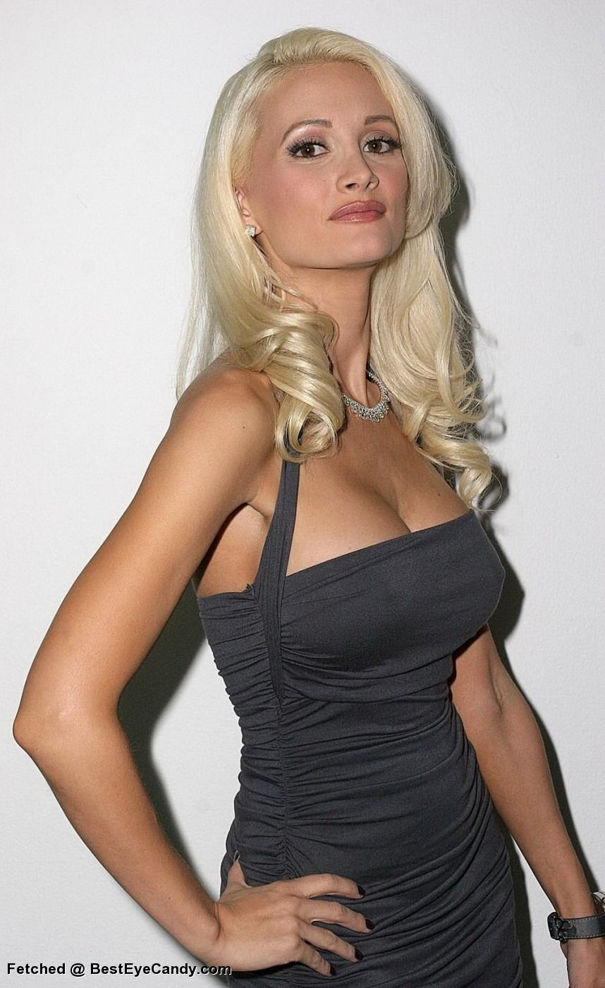 Holly Madison Nude Photos 14