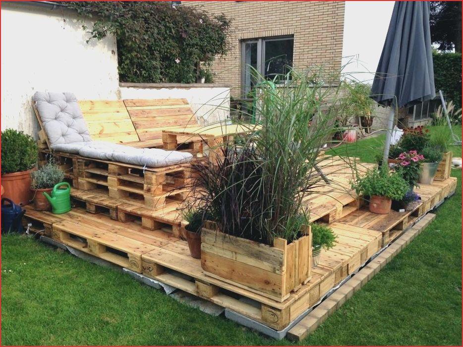 Garten Design 29 Frisch Efeu Sichtschutz Selber Machen