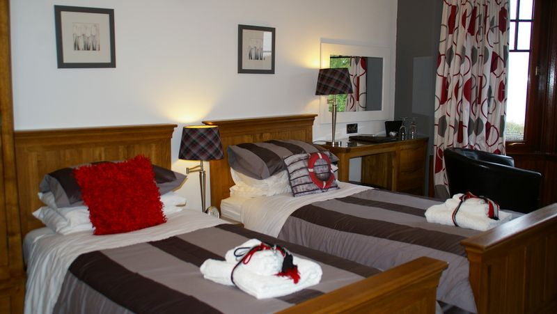 Attractions In The Kingdom Of Fife Beautiful Bedding Bed Home