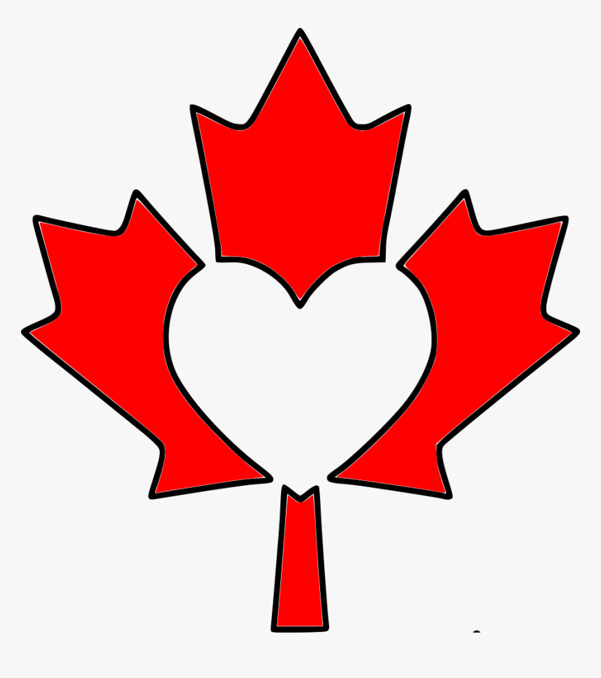 Maple Leaf Clipart Basic Maple Leaf Canada Flag Silhouette Hd Png Download Is Free Transparent Png Image To Explor Leaf Clipart Maple Leaf Clipart Clip Art