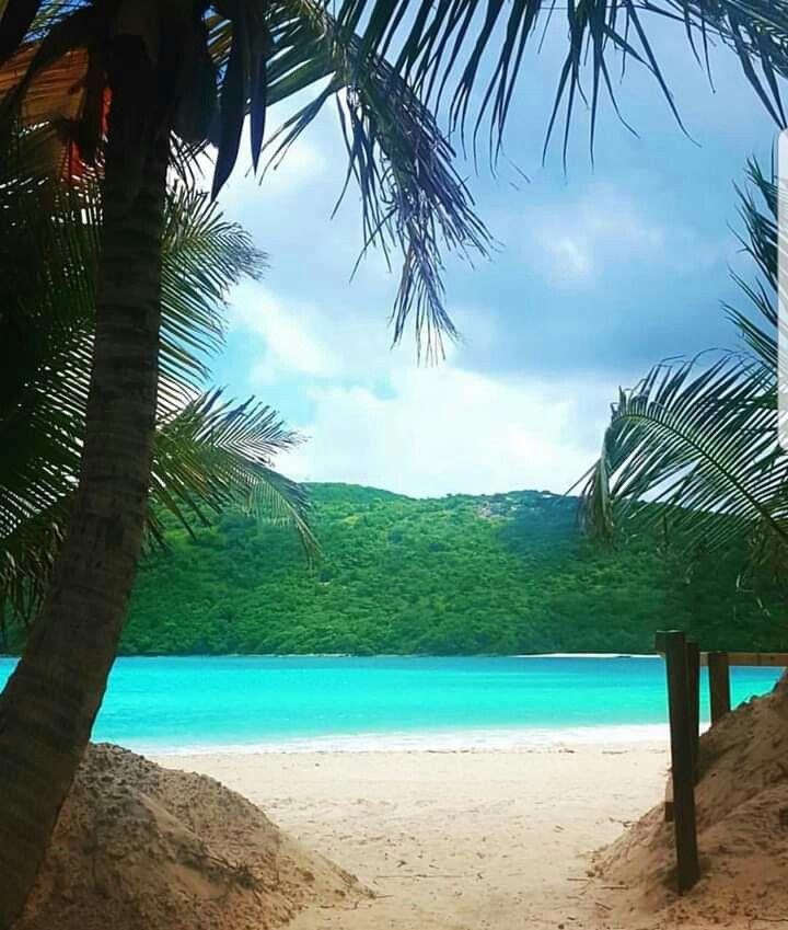 Playa Flamenco Culebra Pr My Puerto Rico In 2019
