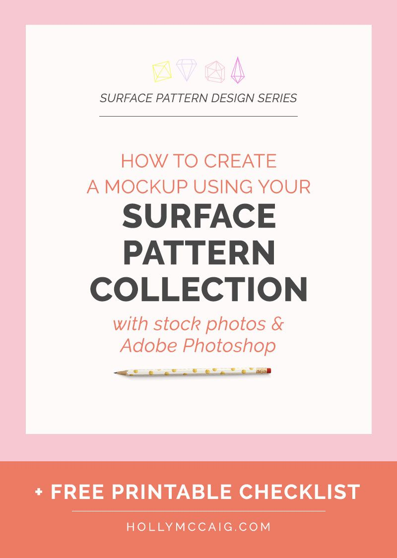 IM Going To Show You How To Create A Mockup From A Stock Photo I