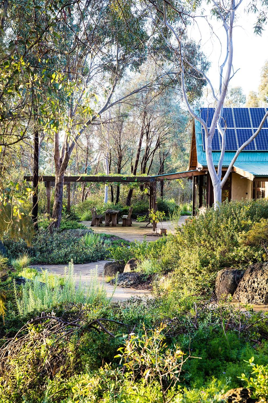 a bushland retreat 30 minutes out of melbourne u0026 39 s cbd