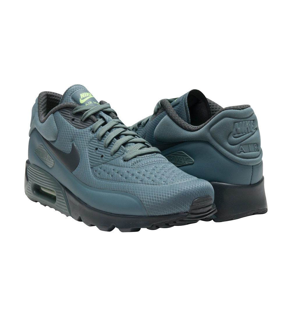 Nike Air Max 90 Ultra SE Hasta Green 845039 301 Sneaker