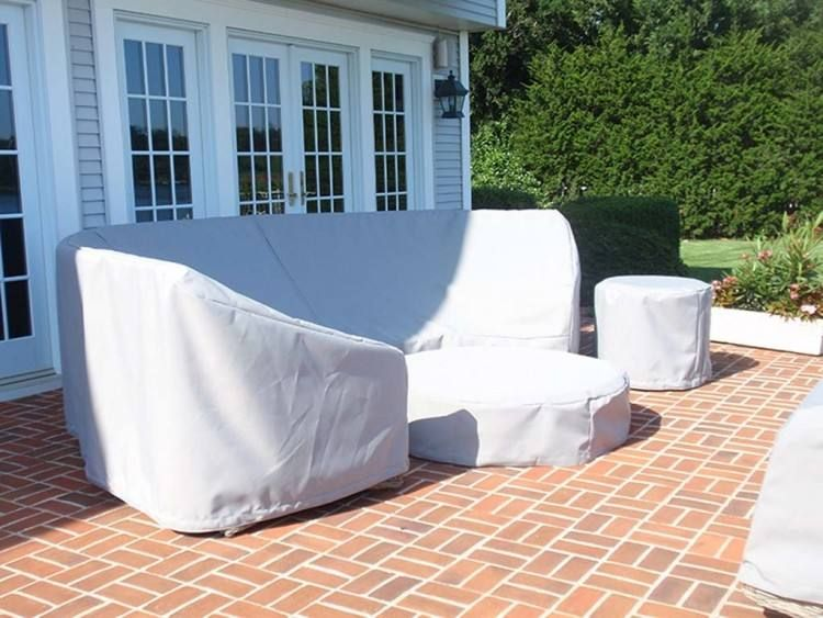 Patio Furniture Covers Diy Outdoor Patio Furniture Cover Custom