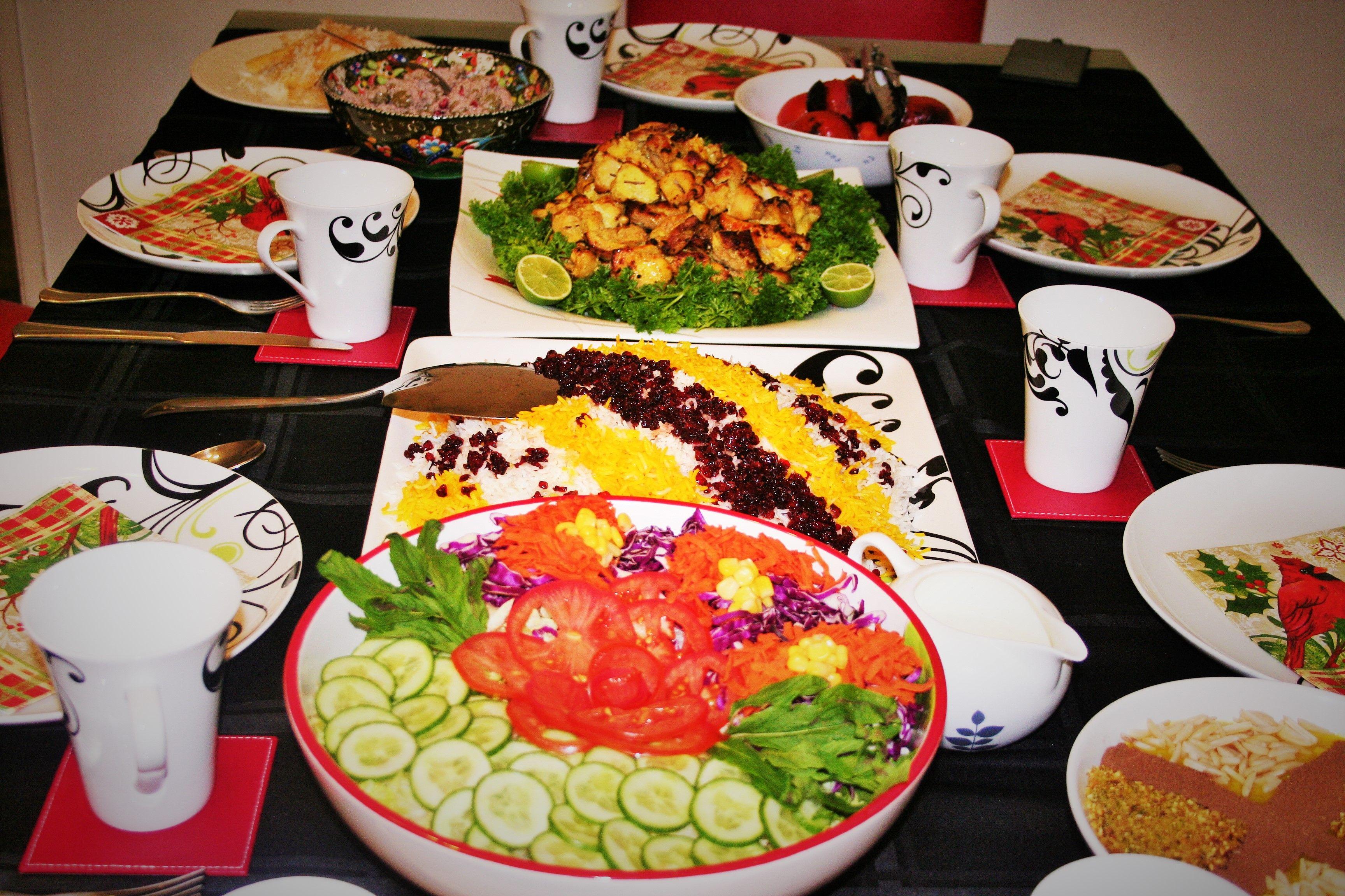 Iranian foods persian food iranian food food