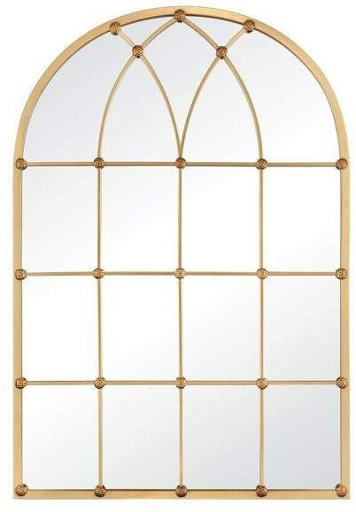 Elk Group International Clovis Wall Mirror Transitional Wall Mirrors Mirror Wall Mirror