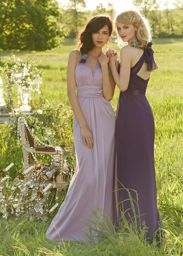 Wedding Style Forecast Loveliest Bridesmaid Dresses For 2017