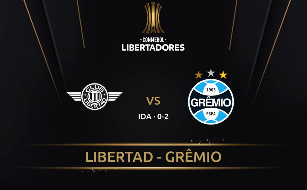 Assistir Ao Segundo Tempo De Libertad X Gremio Pelo Facebook Watch Futebol Ao Vivo Copa Libertadores Futebol Stats Futebol Ao Vivo Gremio Coritiba