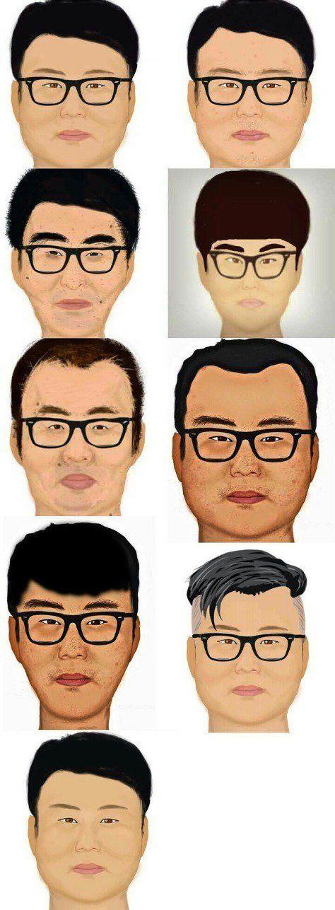 여자들이 생각하는 30대 남자 평균 얼굴 - BADA.TV Ver 3.0 :: 해외 거주 한인 네트워크 - 바다 건너 이야기