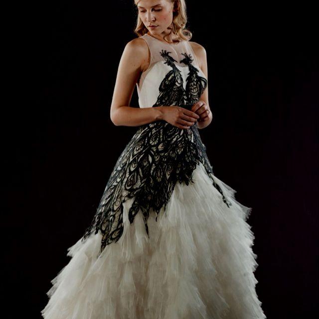 Fleur Delacour S Wedding Dress From Harry Potter The Deathly Hallows Omg Omg Omg Omg Omg Hochzeit Kleidung Schwarze Hochzeitskleider Film Hochzeit