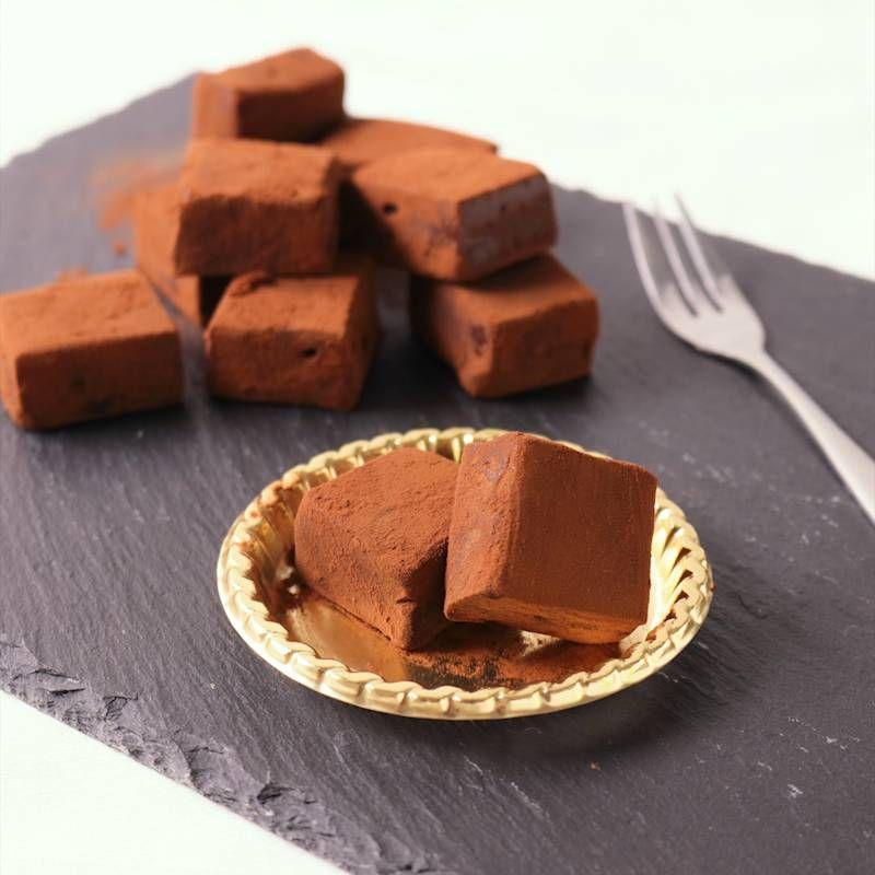 の 作り方 チョコ 生 失敗なしでチョコレート生クリームを作るポイント