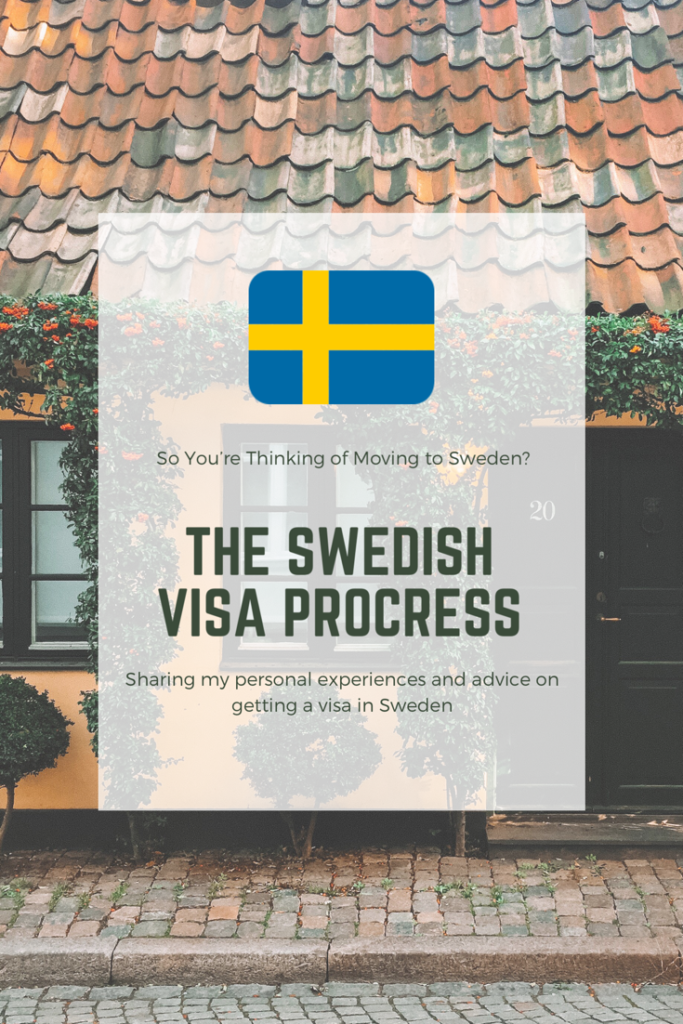 So You Want To Move To Sweden? | Work in sweden, Sweden ...