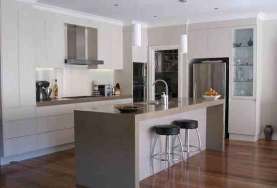 Kitchen Design Ideas by Powney & Powney Supreme Kitchens Pty Ltd ...