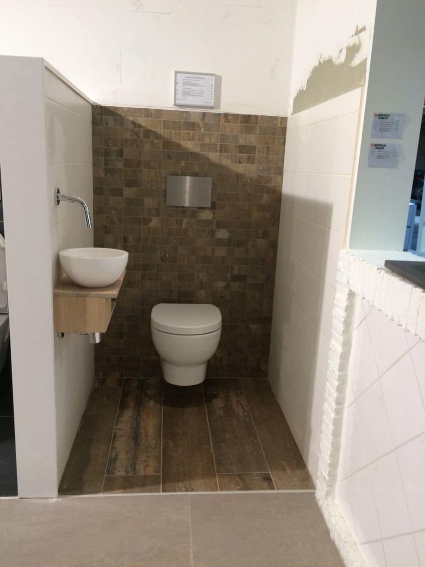 Mini Wc een mini wc tje de verbouwing minis