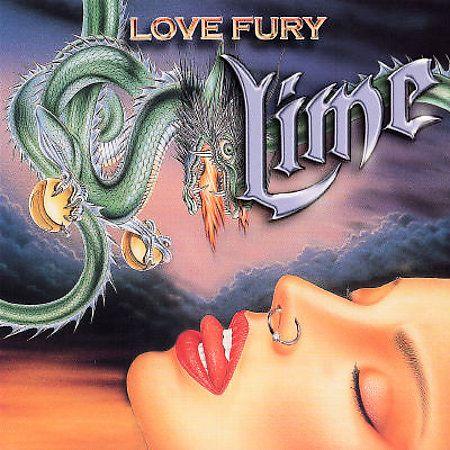 (Green) - Love Fury