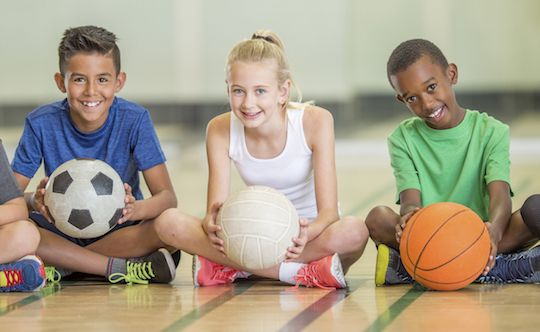 Playing sports: How to stay healthy - Texas Children's Blog