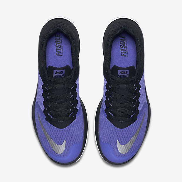 Nike   New Style Turnschuhe der Frauen NIKE FS Lite Run