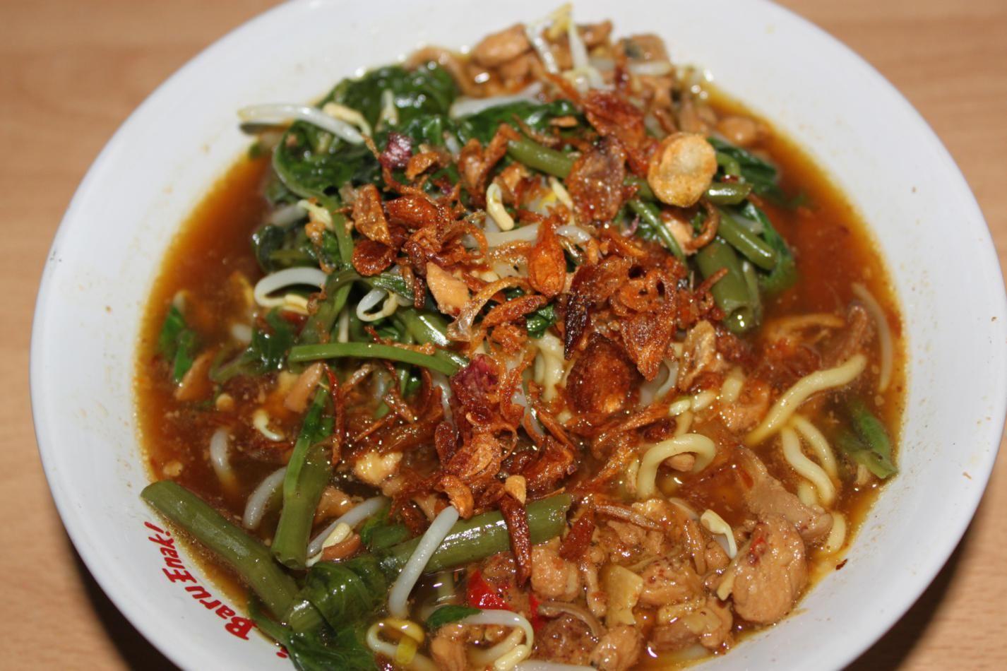 Ini Dia Resep Mie Geprek Kangkung Terpopuler Ide Resep Masakan Resep Resep Masakan Resep Masakan Indonesia Masakan