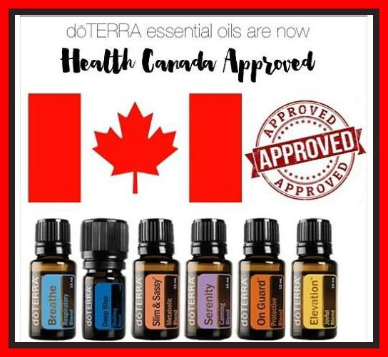 Did you know that Health Canada has approved 20 essential ...