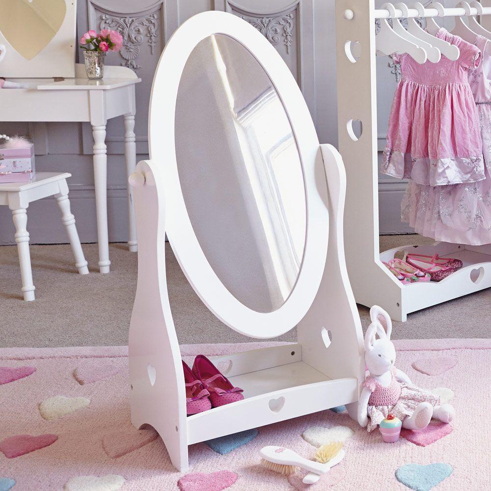 Sweetheart Mirror Gift Finder Freya Room Pinterest