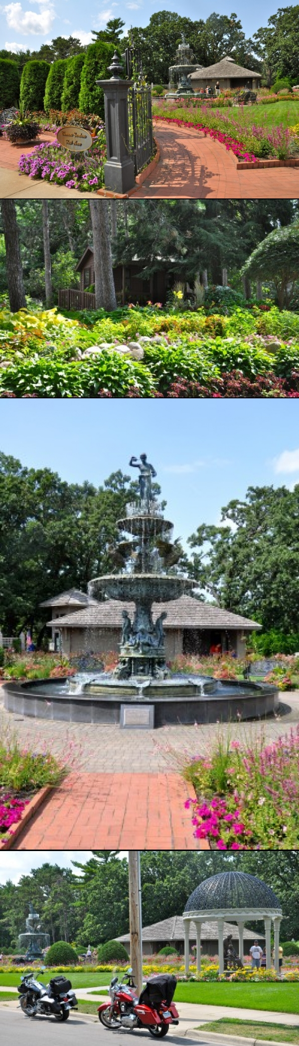 ef856519fdf3e342d7f5011a90bcf155 - Best Time To Visit Munsinger Gardens