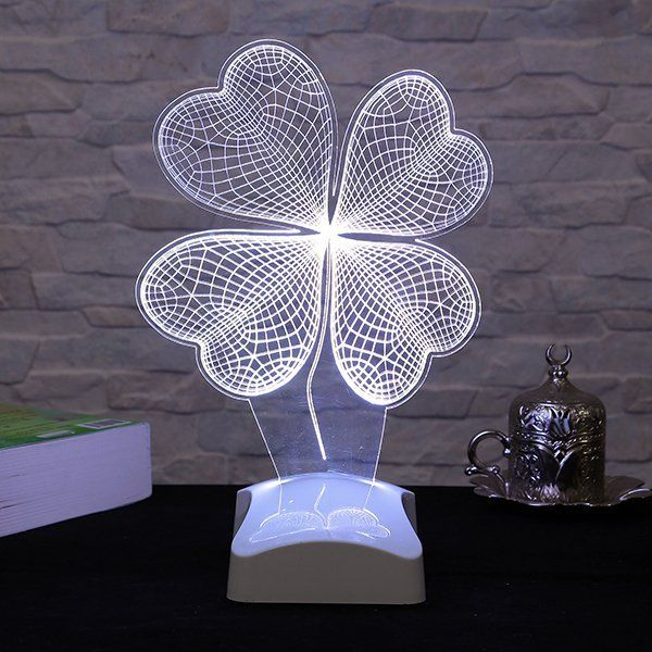 Fascinating 3d Led Lamps 3d Led Lamp Interior Led Lights Interior Sliding Barn Doors