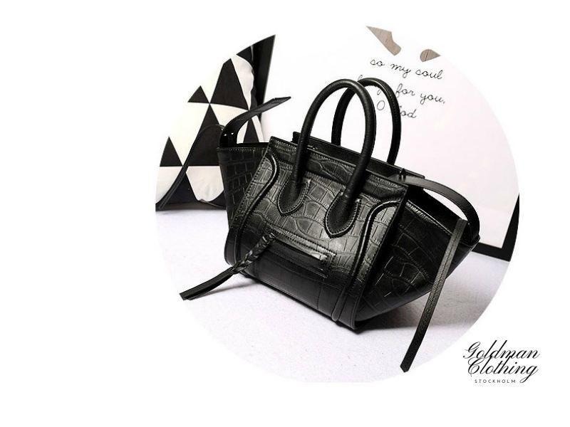 Goldman Clothing Bag Sally Väska Custom Made Bag Sally