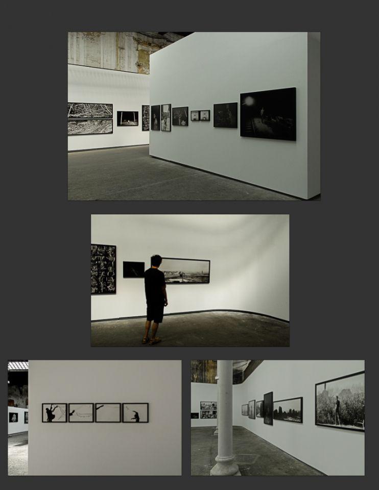 """Photograph """"Rencontres d'Arles - L'Autre Congo"""" par Dominique Massonnaud sur #PagePhoto"""