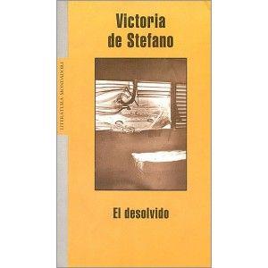 Una novela sobre los años de la violencia y la guerrilla en Venezuela desde la mirada íntima de Victoria de Stefano, quizás una de las mejores escritoras venezolanas.