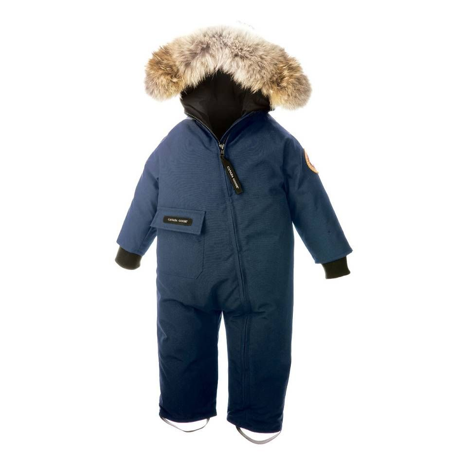 ea90b0f1f Check out the Canada Goose Baby Snowsuit
