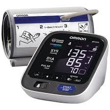 Omron Blood Pressure Monitor Discount Coupon