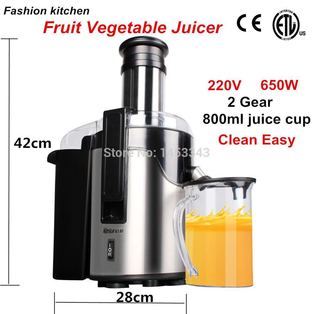 Find More Juicers Information about Grinder Press Commercial Blender Fruit  & Vegetable Electric Juice Mixer
