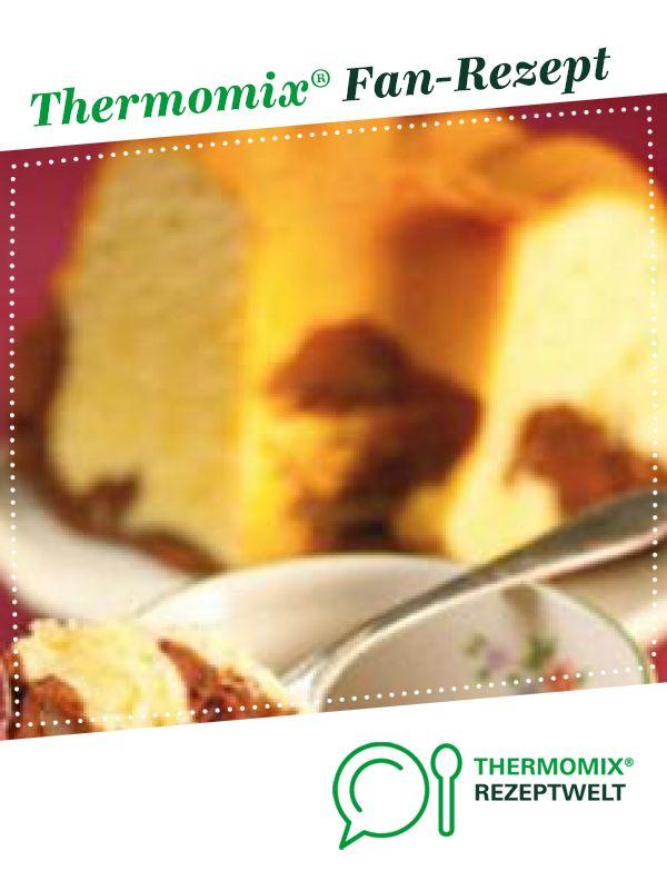 Marmorkuchen #süßesbacken