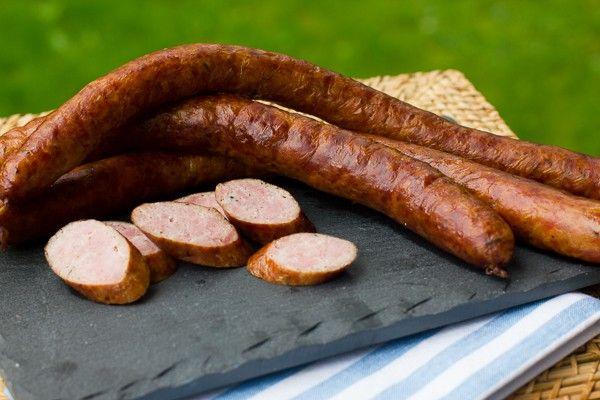Bradley Smoker Summer Sausage Recipe Besto Blog