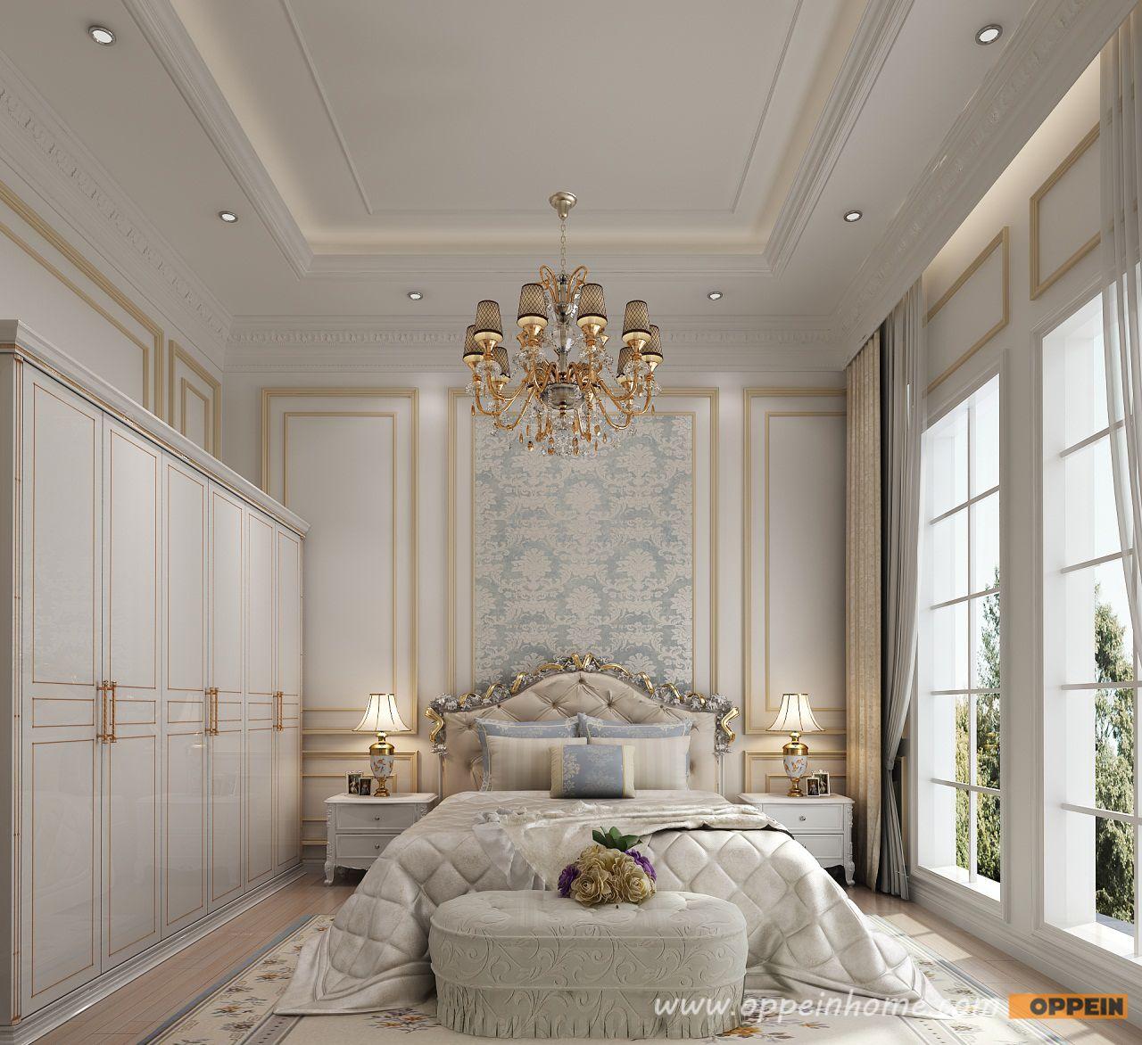 Golden In The White Bedroom 1 2nd Floor