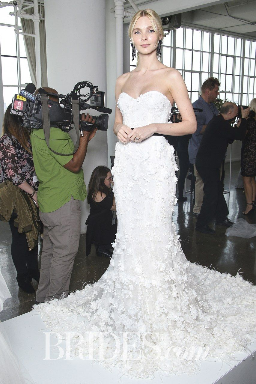 Swoon: See Marchesas Gorgeous New Wedding Dress Collection