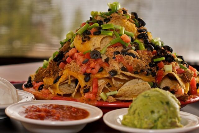 Epic Nacho Plates In Every State | Get In My Belly ...