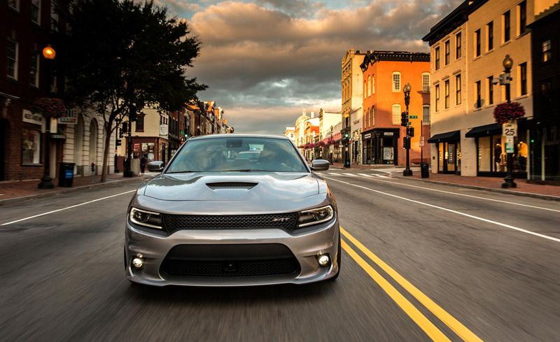 Attirant View 2015 Dodge Charger SRT 392 Photos From Car And Driver. Find  High Resolution