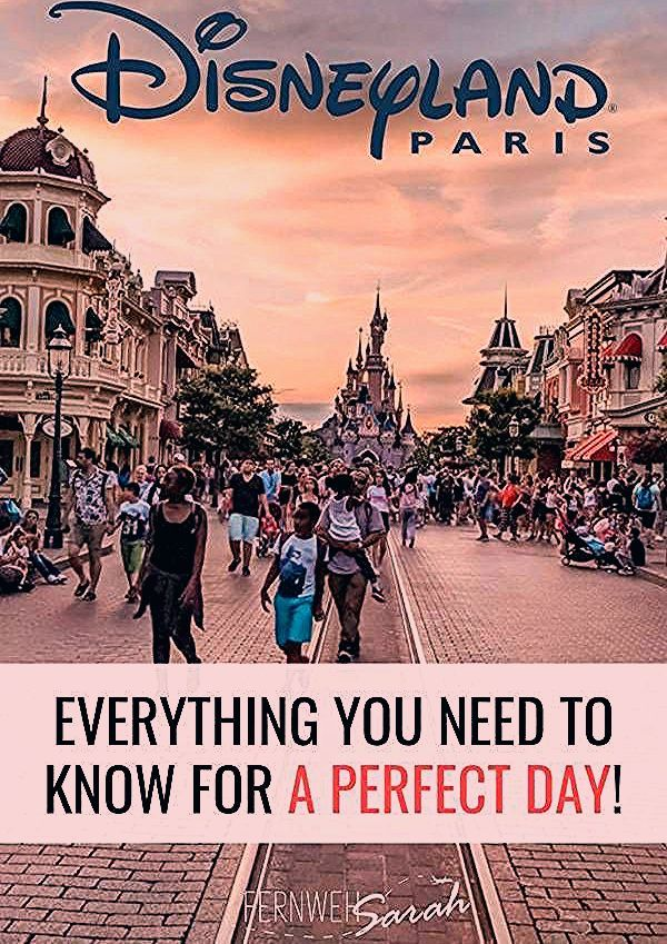 Photo of Ultimate Guide to Disneyland Paris: Tips and Tricks (Skip the Queues!)