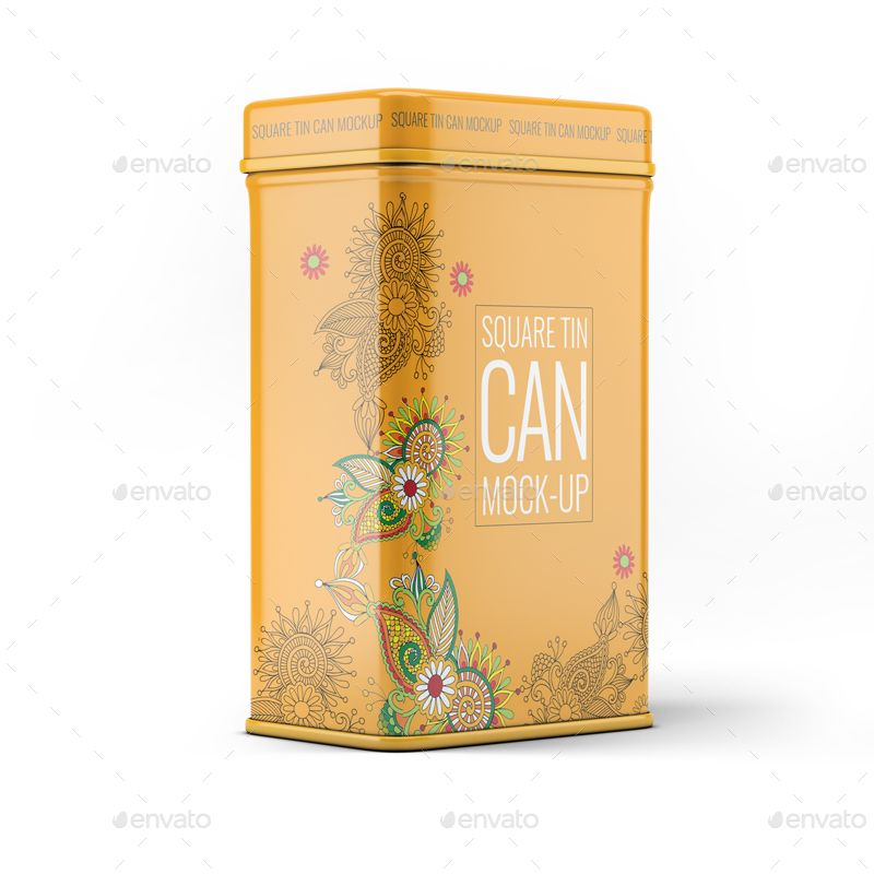 Free Tea Packaging Mock Up In Psd Free Psd Templates Tea Packaging Free Tea Packaging Template