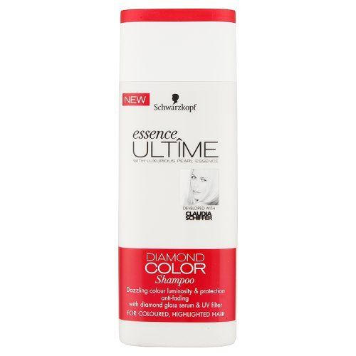Schwarzkopf Essence Ultime Diamond Colour Shampoo 250 ml -- Want additional info? Click on the image.