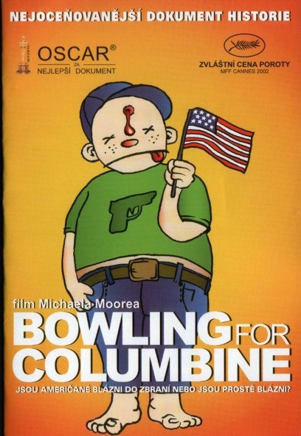 Bowling For Columbine German Stream