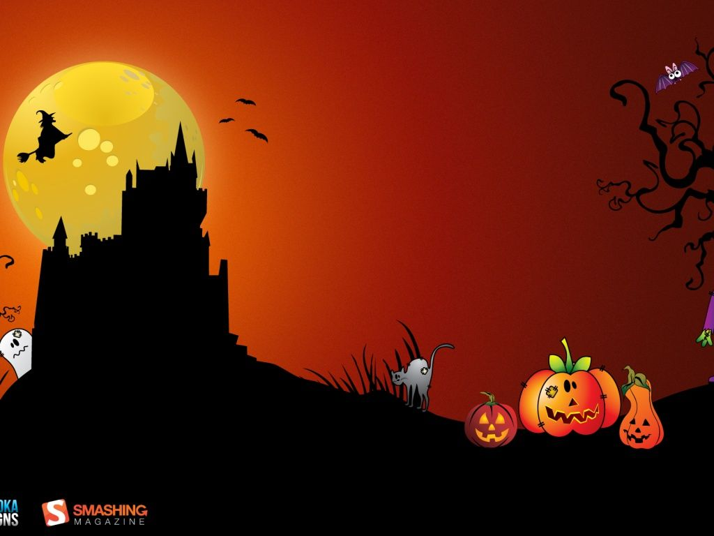 Free Desktop Wallpaper Halloween Wallpaper Background Halloween Wallpaper Backgrounds Halloween Wallpaper October Wallpaper
